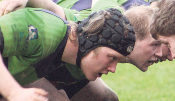Swords Rugby Club