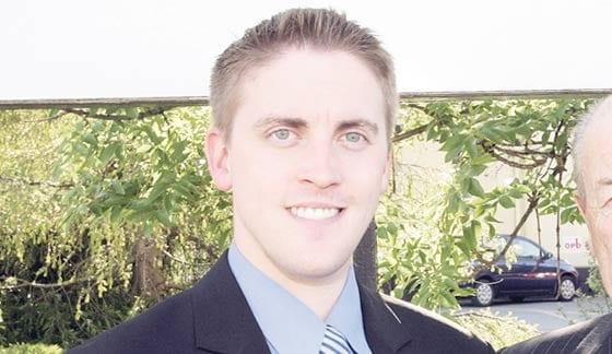 Councillor Cormac Devlin