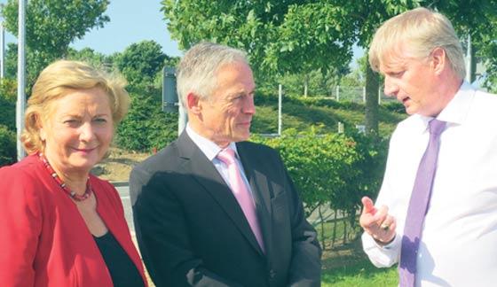 $100m Pfizer plan to create up to 250 jobs - Dublin Gazette