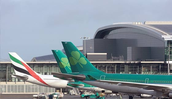 Fingal County Council are to be charged with regulating noise levels at Dublin Airport