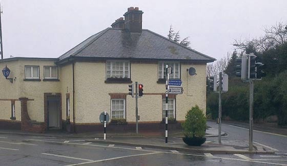 It could cost €1 million to reopen Stepaside garda station