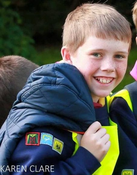 Heartfelt Tributes Paid To Balbriggan Boy, 12, After