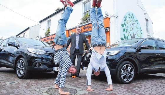Car Dealership Jobs Dublin