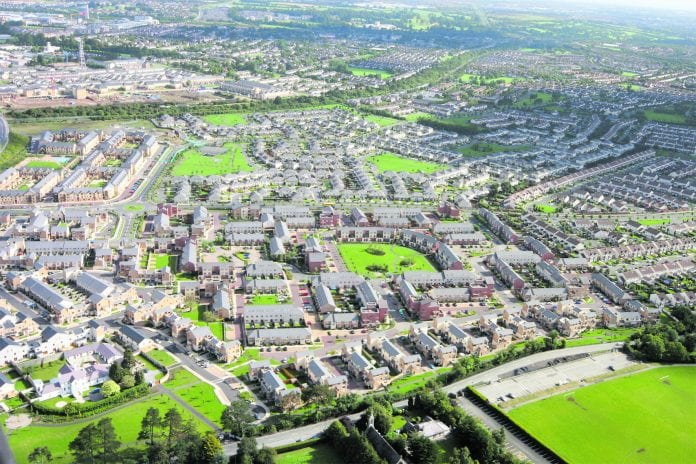 Property prices look set to rise nationally by 7% this year, but the local property tax could be lowered if Leo Varadkar's proposals are adopted