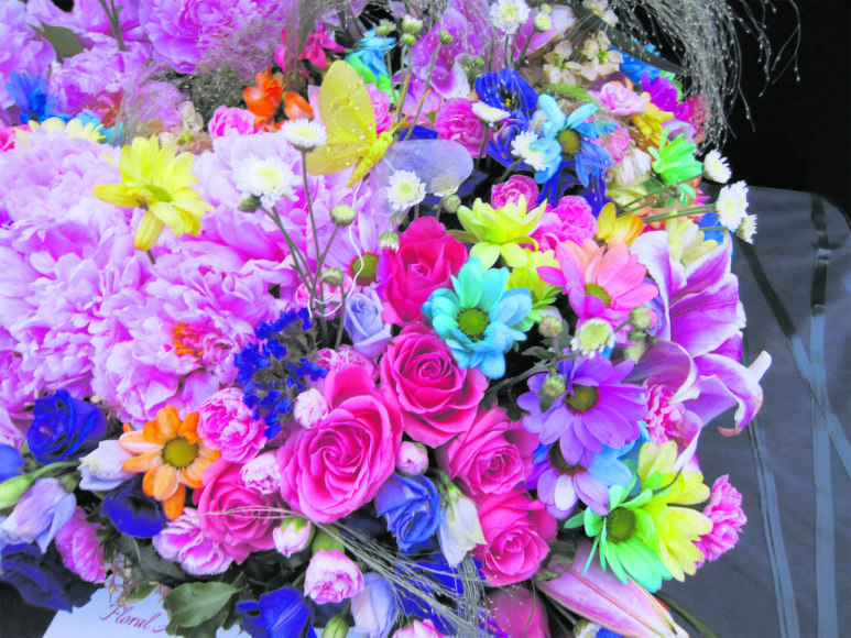 Fresh Flowers Blackrock | Flowers Delivery Blackrock