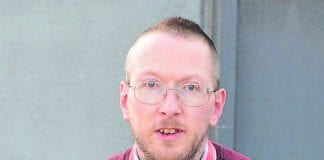 Notorious Clondalkin child abuser Anthony Luckwill.
