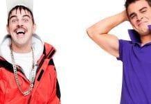 Damo & Ivor, RTE, comedy, YouTube hit