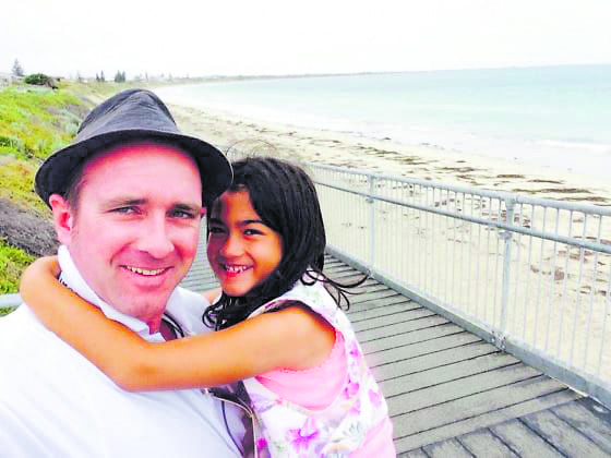 Fingal expat lives the tourism fairytale in Oman | Ballina Shire