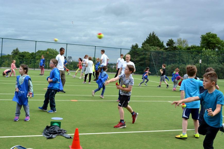 110462cecf1d3 Rosemount Tennis camp - 14 - Dublin Gazette Newspapers - Dublin News ...