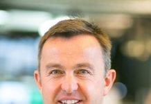 Headshot of MEP Brian Hayes