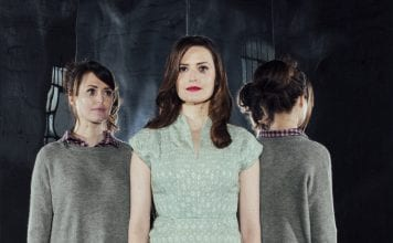 Clare Dunne features in Look Back in Anger at the Gate Theatre