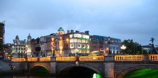 Dublin is rated the 7th most talent competitive city in the world.
