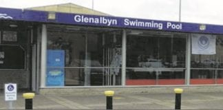 Glenalbyn Swimming Pool