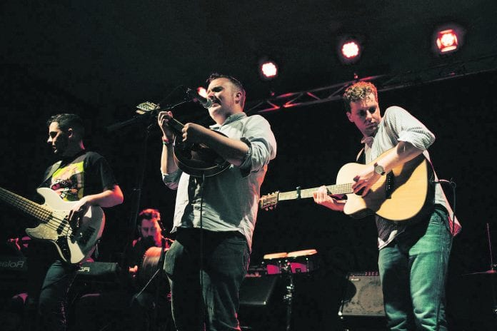 The Boxty Gang Set To Bring The Craic To Skerries Dublin