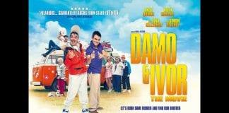 Damo & Ivor poster