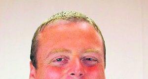 "Cllr Chris Curran has accused Fine Gael and Fianna Fail councillors of ""petty politics"""
