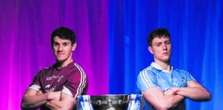 Dublin face Galway in the National League final on Sunday