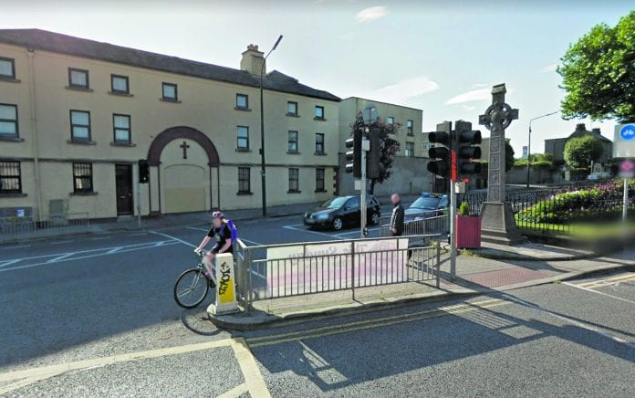 Harold's Cross - one of several areas where speed limits could be changed soon