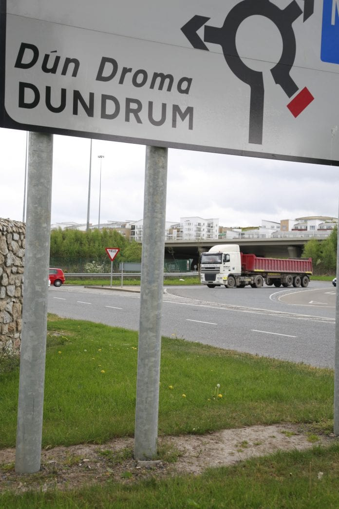 Work on Local Area Plan for Dundrum to start soon