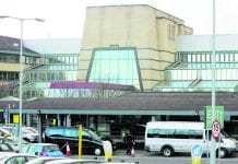Delays exceeding 18 months for spinal surgery at Tallaght University Hospital cause outrage