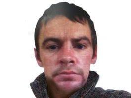 Brian Hamilton was discovered slumped dead in a chair in Tallaght Hospital. Picture: The Irish Sun