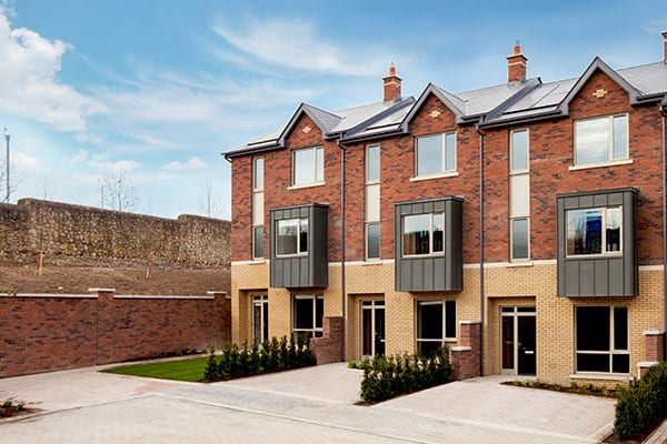 850 homes could be coming to carrickmines dublin gazette for House builders in victoria
