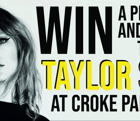 Taylor Swift competition