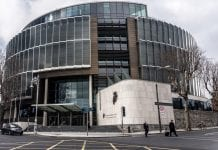 Patrick Stokes appeared before Dublin Circuit Criminal Court