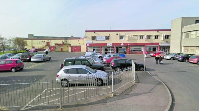 Plans for Ballymun Shopping Centre may be scuppered to make way for a MetroLink site