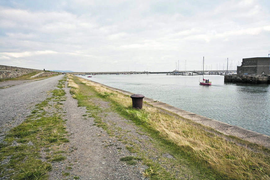 Latest News Dn Laoghaire Harbour
