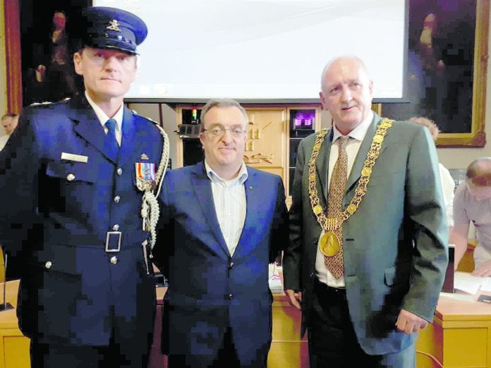 A fourth generation Dubliner, councillor Ring was born and reared in Ballybough, in Dublin's North Inner City.