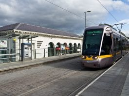"""TD Brendan Howlin said the """"chaotic"""" government policy on public transport is due to the """"lacklustre performance"""" of Minister Shane Ross"""