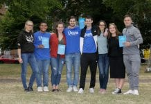 Unity in the Community Youth Group