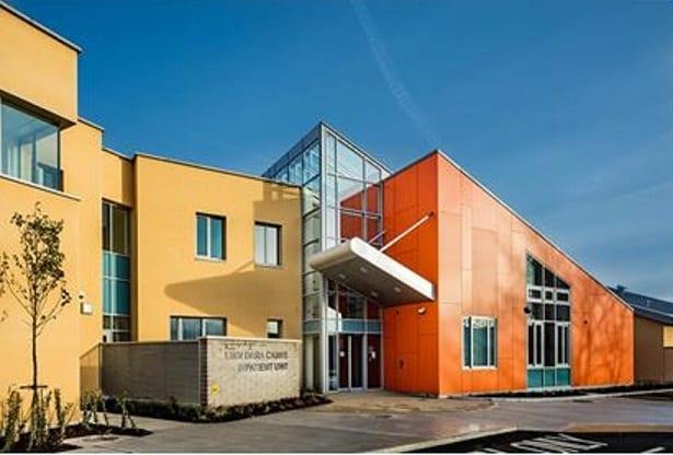 Shock As Linn Dara Mental Health Facility For Children Shut In