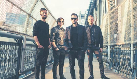 Win Summer Sizzler tickets to see Keywest Live at Leopardstown