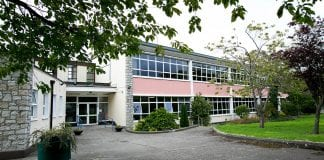 Deputy Boyd Barrett said two of the vocational services at the Blackrock school have been axed without any formal notification of parents