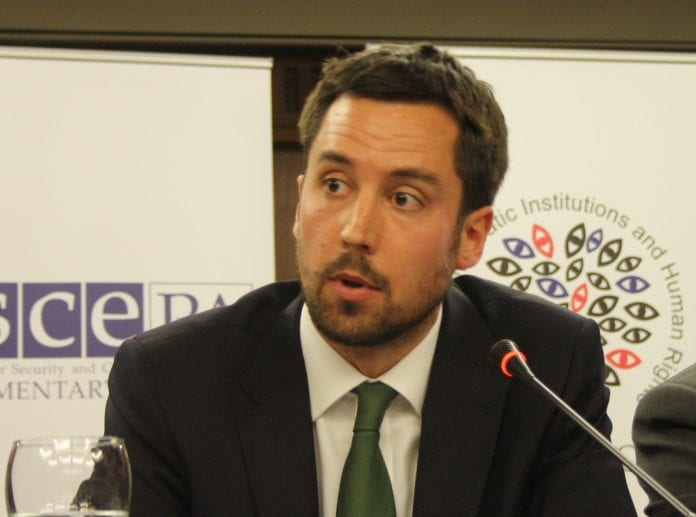 Last week, it emerged that Minister Eoghan Murphy had written to a number of Local Authorities in Dublin threatening to take powers away from them if they did not do more to address the housing crisis