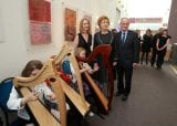 The Kingston Academy of Music welcomes former President Mary McAleese