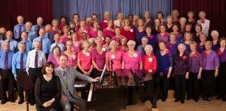 DARA choir
