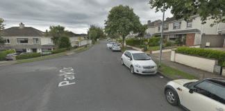 Park Drive, Cabinteely. Photo: Google Maps