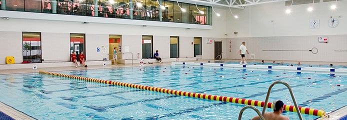 New maintenance contract hoped to end Clondalkin Pool saga