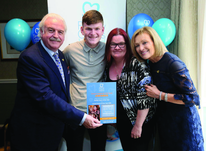 Teenagers just want to hang out | South Dublin County Council