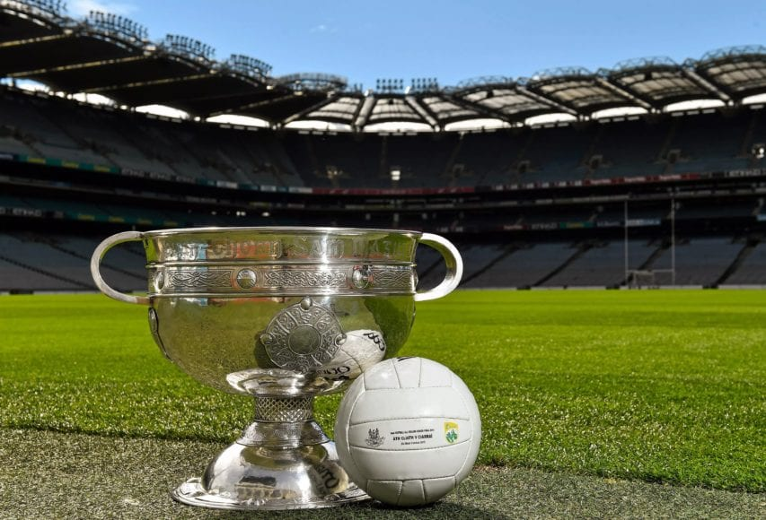 Odeon cinemas to host free viewing of All-Ireland football