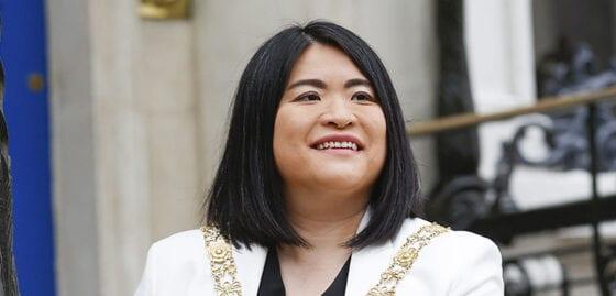 Lord Mayor