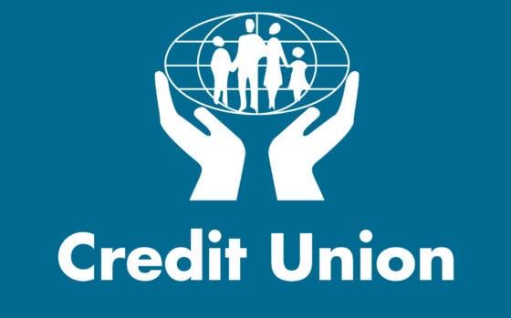 Credit Union logo PMS Rev