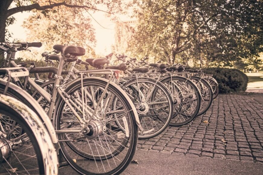 bicycles 349788 1920 scaled
