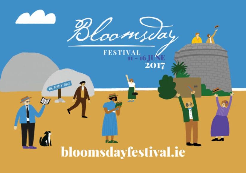 Bloomsday 2017 Joycesite scaled