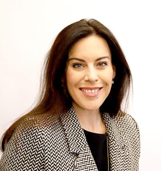 Jennifer Carroll MacNeill