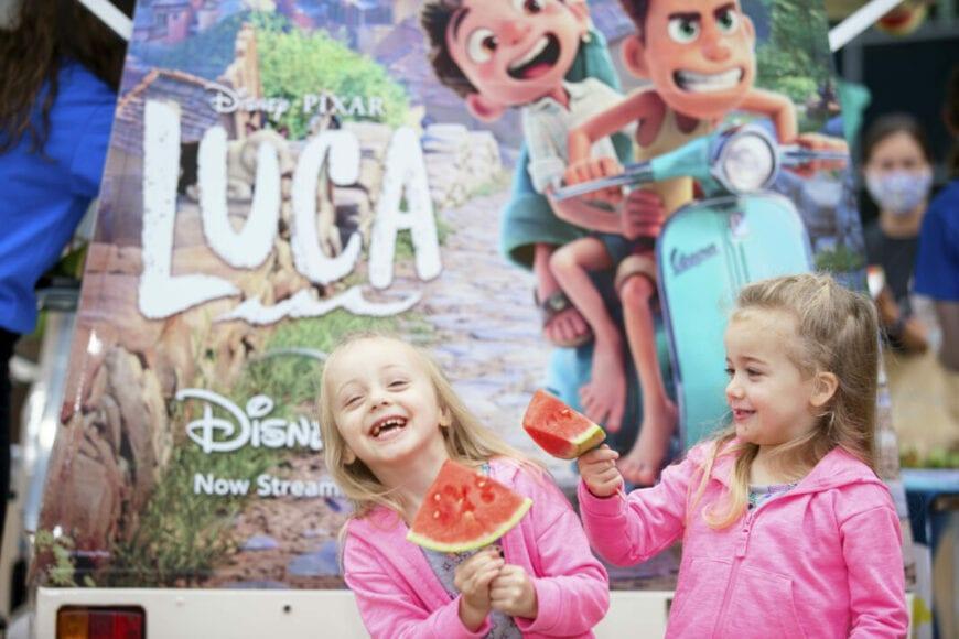 Disney Luca dublin 001 1 scaled