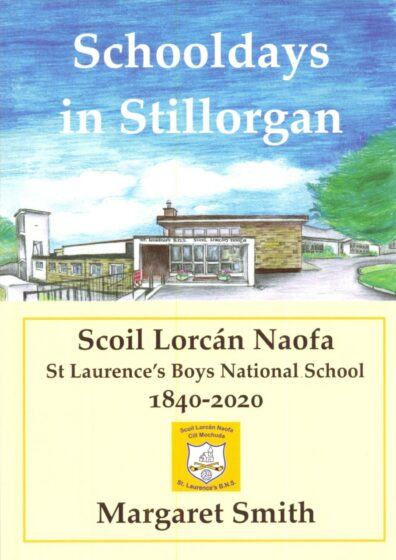thumbnail St Laurence School Cover